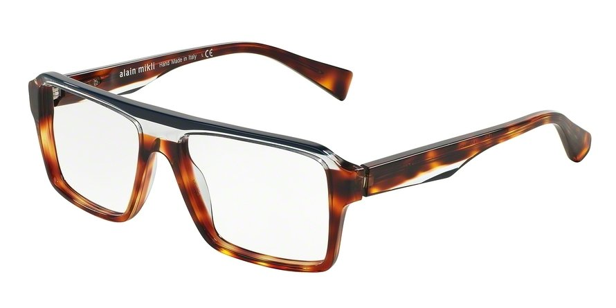 Alain Mikli 0A03043 Havana Optical