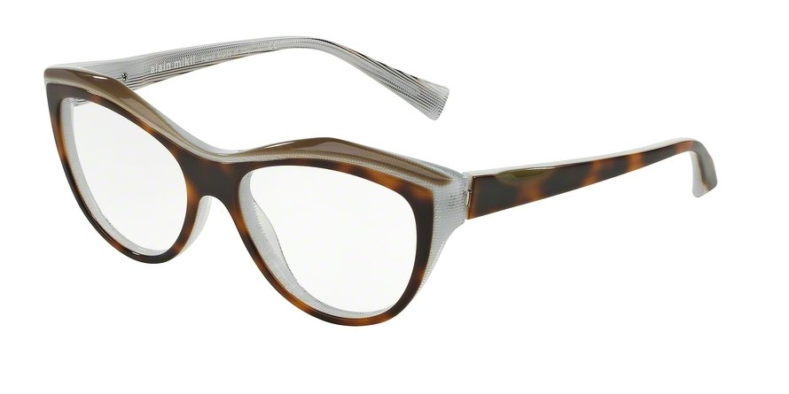 Alain Mikli 0A03041 Havana Optical