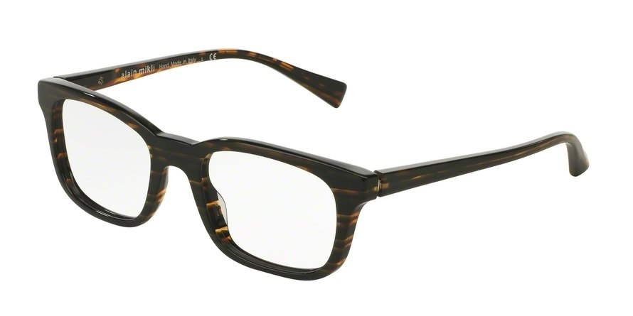 Alain Mikli 0A03039 Brown Optical
