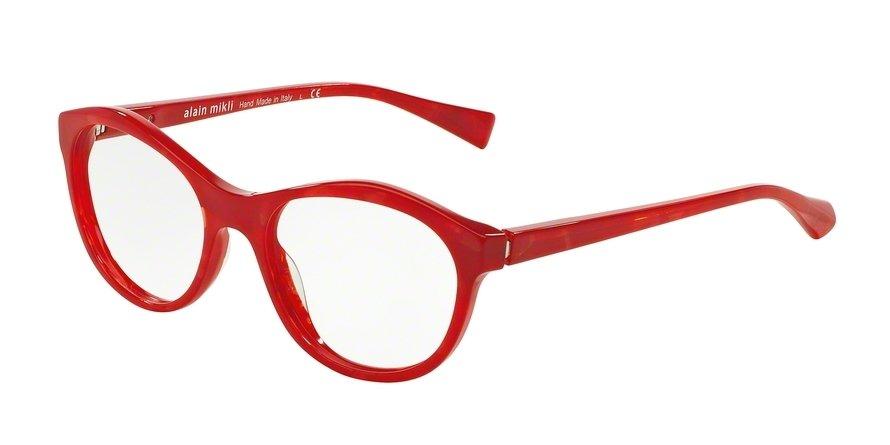 Alain Mikli 0A03038 Red Optical