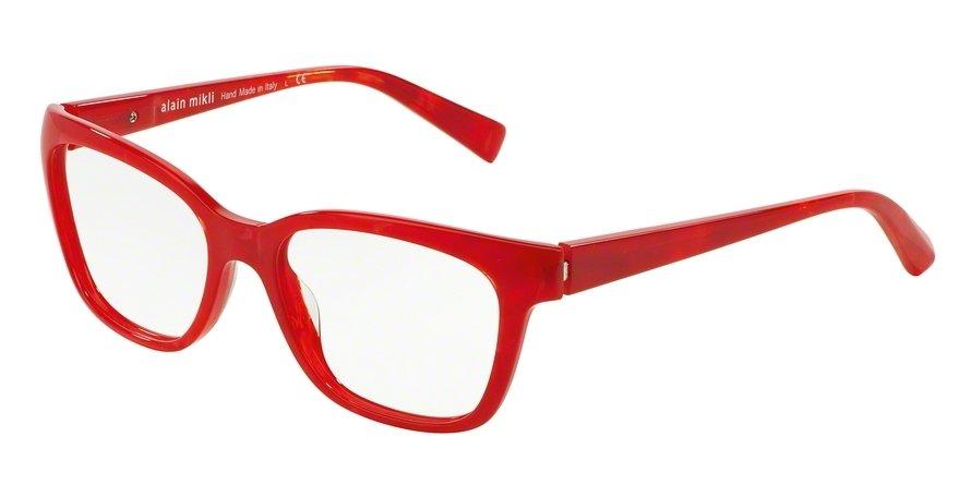 Alain Mikli 0A03035 Red Optical