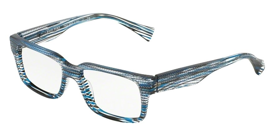 Alain Mikli 0A03026 Blue Optical