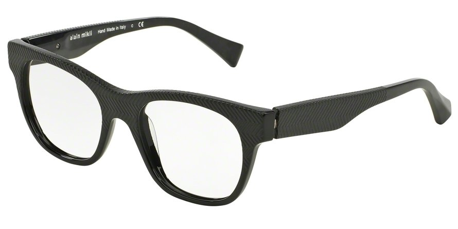 Alain Mikli 0A03025 Black Optical