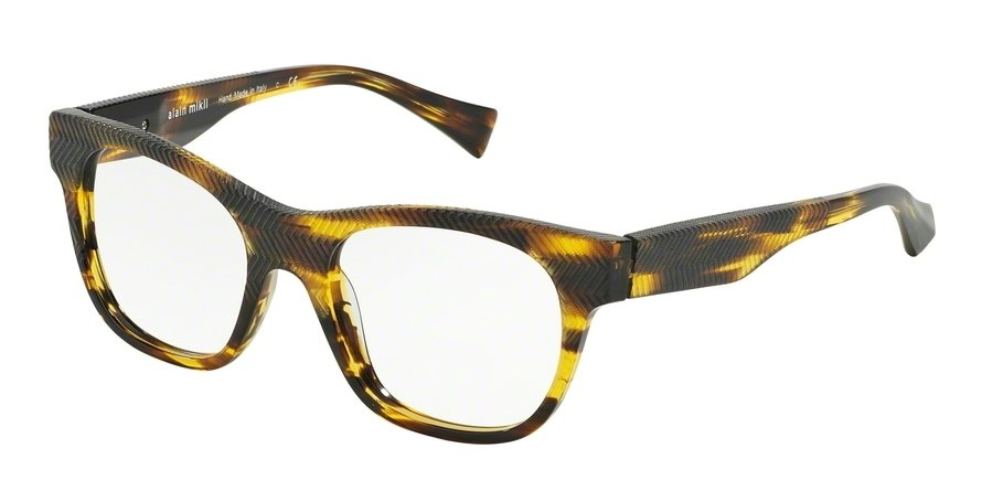 Alain Mikli 0A03025 Light Brown Optical