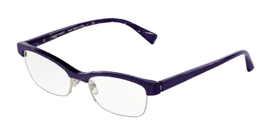 Alain Mikli 0A03024 Violet Optical