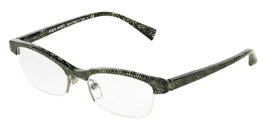 Alain Mikli 0A03024 Green Optical