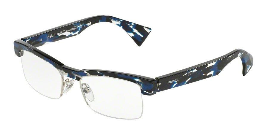 Alain Mikli 0A03022 Blue Optical