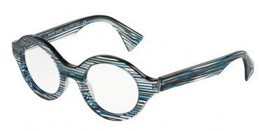 Alain Mikli 0A03020 Blue Optical