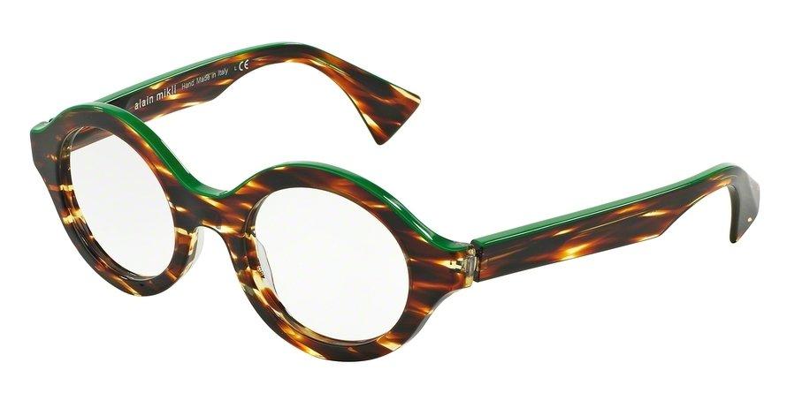 Alain Mikli 0A03020 Havana Optical