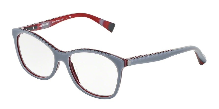 Alain Mikli 0A03017 Grey Optical