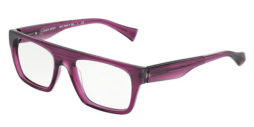 Alain Mikli 0A03013 Violet Optical