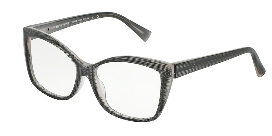 Alain Mikli 0A03011 Black Optical