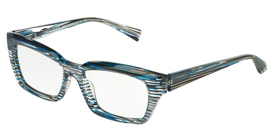 Alain Mikli 0A03010 Blue Optical