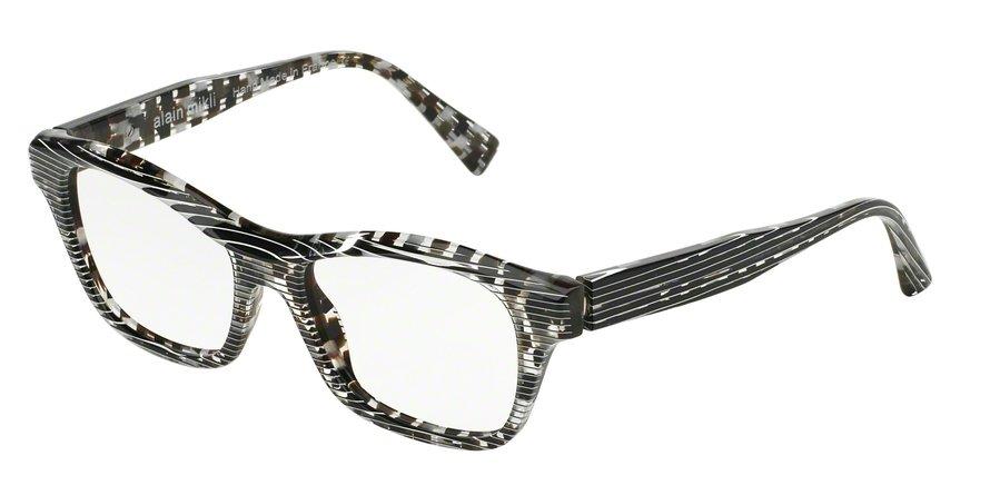 Alain Mikli 0A03006 Grey Optical