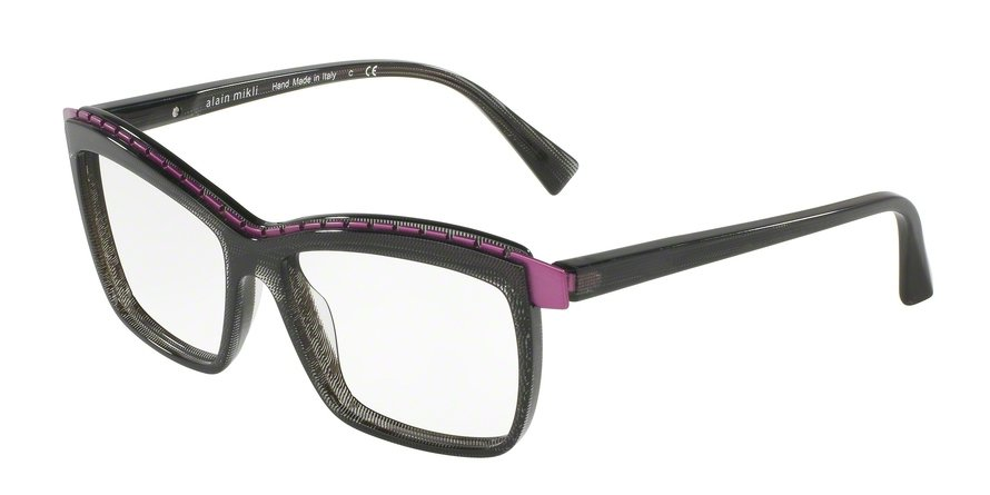 Alain Mikli 0A02018 Black Optical