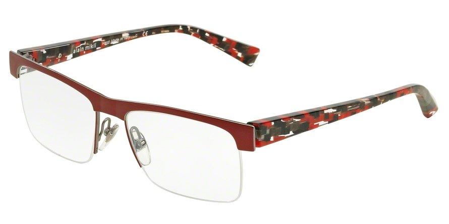 Alain Mikli 0A02013 Red Optical