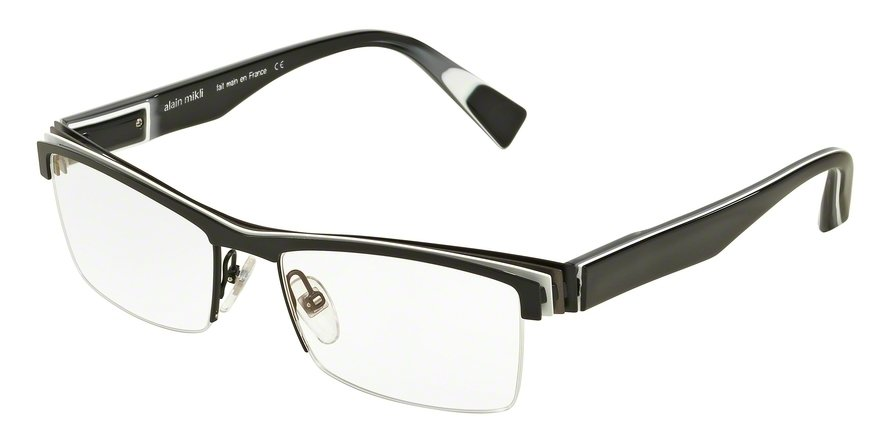 Alain Mikli 0A02001 Black Optical
