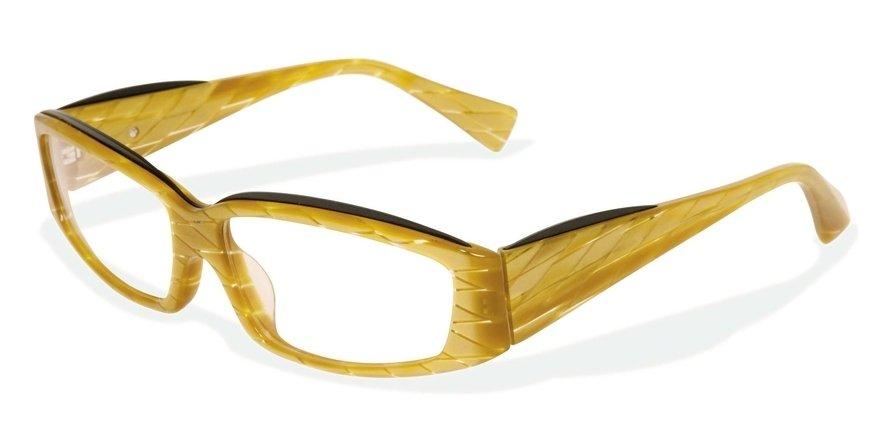 Alain Mikli 0A01340 GOLD LINE Optical