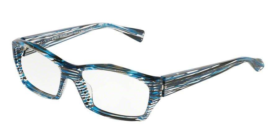 Alain Mikli 0A01264 Blue Optical