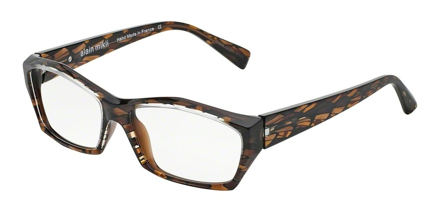 Alain Mikli 0A01264 Brown Optical