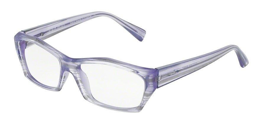 Alain Mikli 0A01264 White Optical