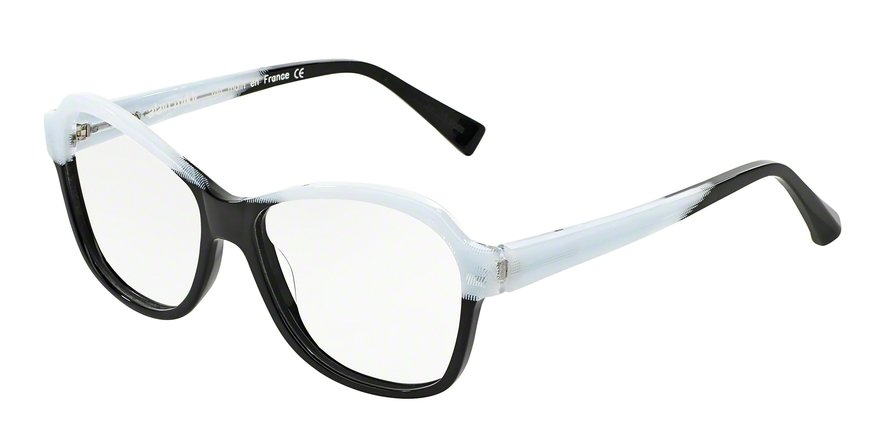 Alain Mikli 0A01261 White Optical