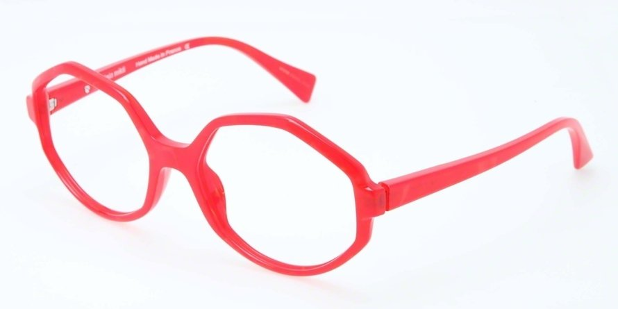 Alain Mikli 0A01254 RED PEARL Optical