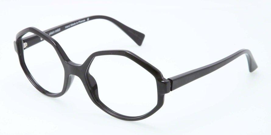 Alain Mikli 0A01254 BLACK PEARL / BLACK Optical