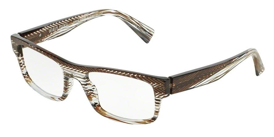 Alain Mikli 0A01251 Brown Optical