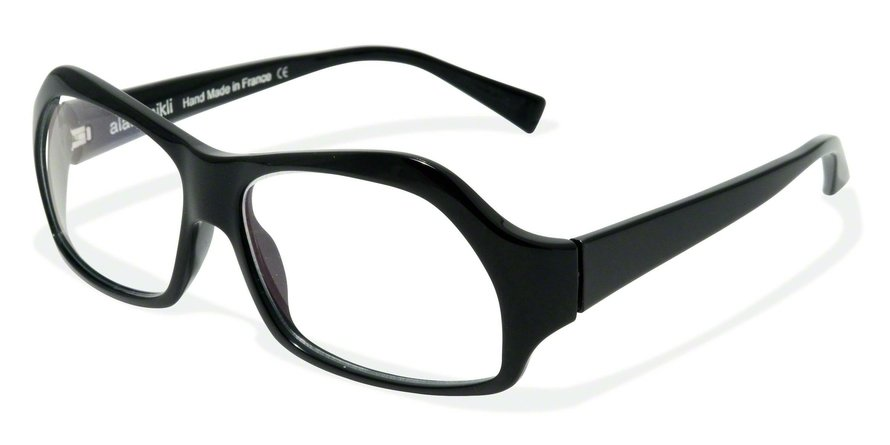 Alain Mikli 0A01235 BLACK Optical