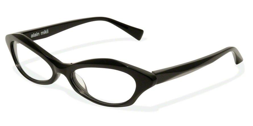 Alain Mikli 0A01213 BLACK Optical
