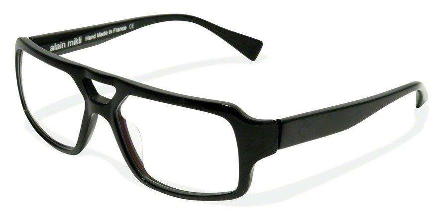 Alain Mikli 0A01127 PEARLY BLACK Optical