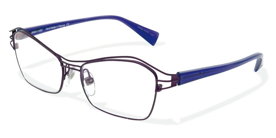 Alain Mikli 0A01113 DARK PURPLE Optical