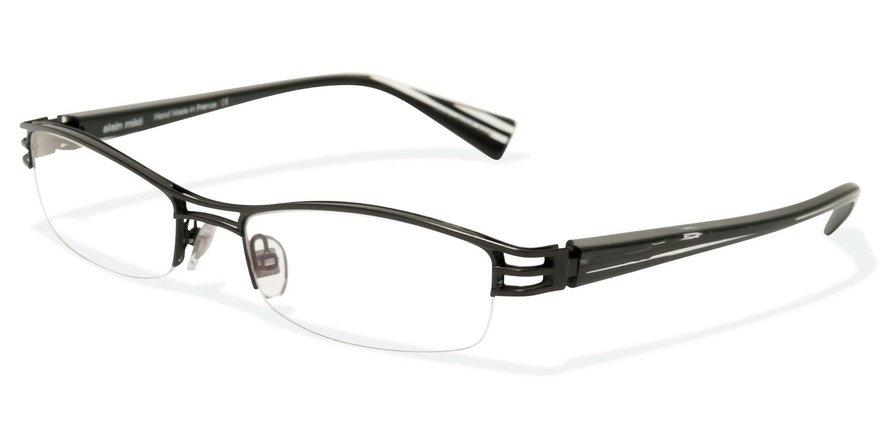 Alain Mikli 0A01106 MATT BLACK Optical