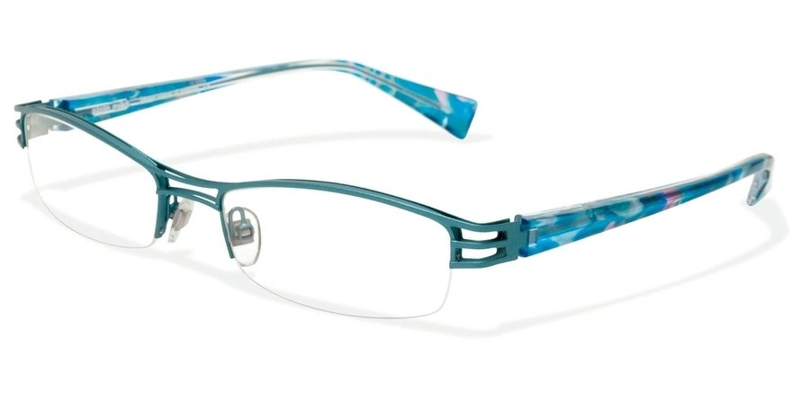 Alain Mikli 0A01106 BLUE STONE Optical