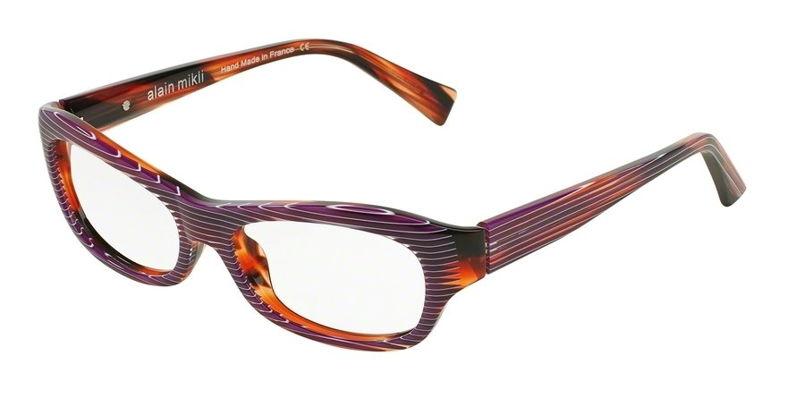 Alain Mikli 0A01010 Light Brown Optical