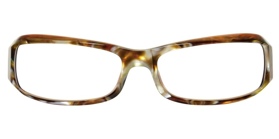 Alain Mikli 0A00322 DRESSED UP GOLD/BROWN Optical