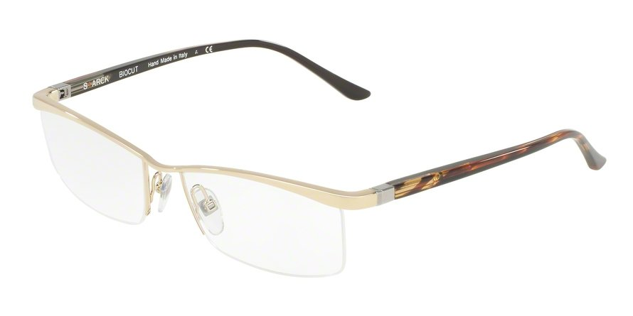 Starck Eyes 0SH9901 Gold Optical