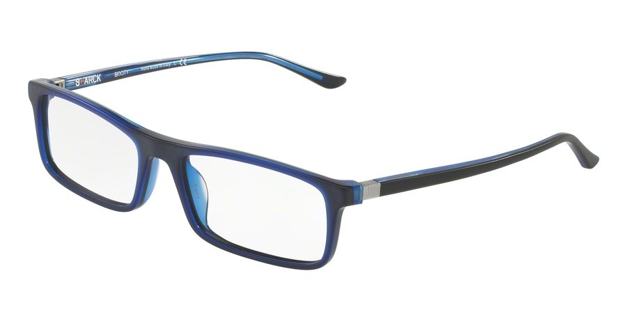 Starck Eyes 0SH3034 Blue Optical