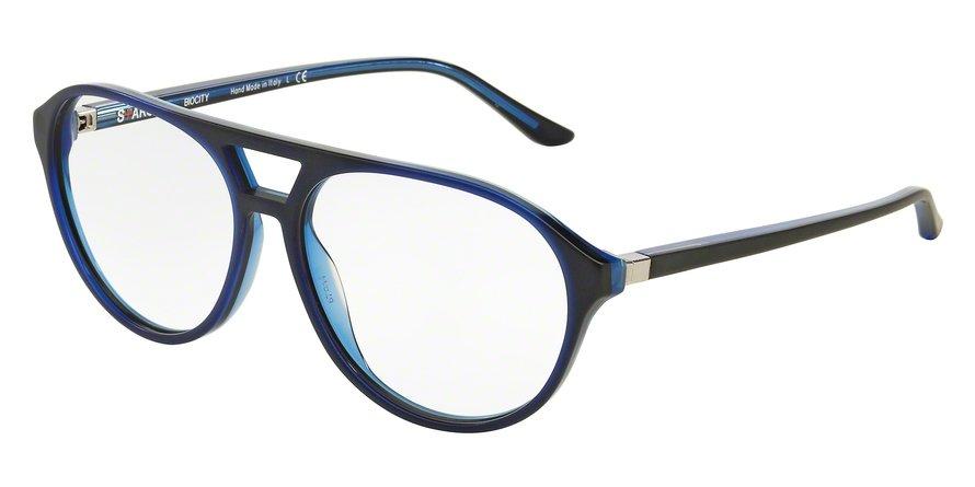 Starck Eyes 0SH3028 Blue Optical