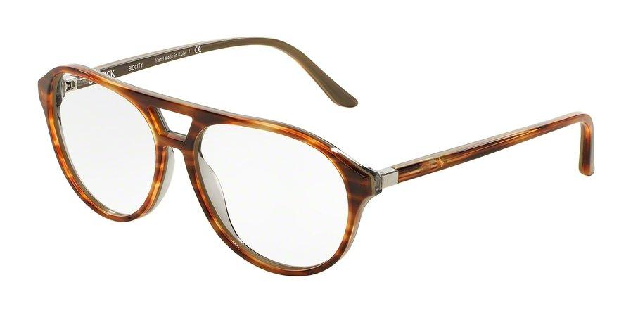 Starck Eyes 0SH3028 Havana Optical