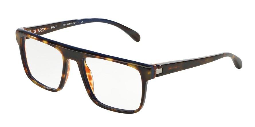 Starck Eyes 0SH3016 TORTOISE/BLUE/TORTOISE Optical