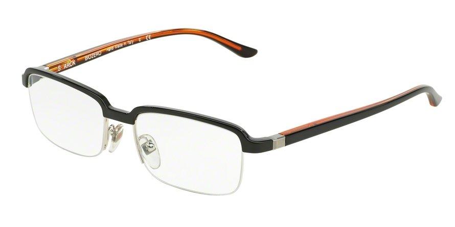 Starck Eyes 0SH3015 BLACK Optical