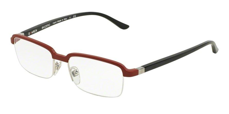 Starck Eyes 0SH3015 MAT RED Optical