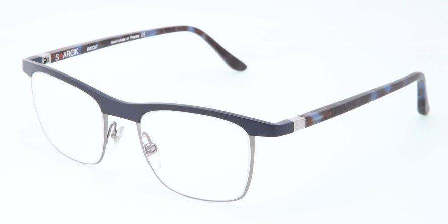 Starck Eyes 0SH2001 MATTE BLUE Optical