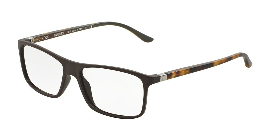 Starck Eyes 0SH1365 Brown Optical
