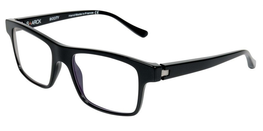 Starck Eyes 0SH1309 BLACK Optical