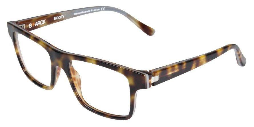 Starck Eyes 0SH1309 HAVANA / GREY Optical