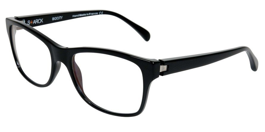 Starck Eyes 0SH1308 BLACK Optical