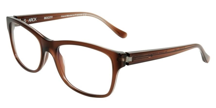 Starck Eyes 0SH1308 BROWN Optical